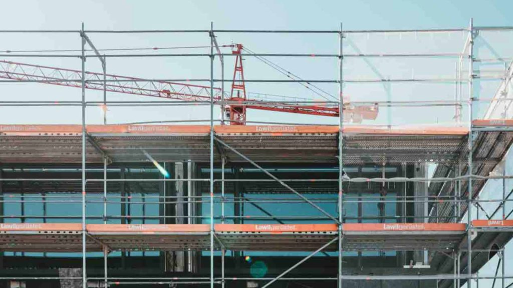 Norwich Commercial Scaffolders, Commercial Scaffolding Company