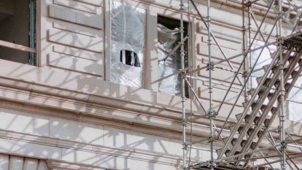 Norwich Domestic Residential Scaffolders, Residential Domestic Scaffolding Company